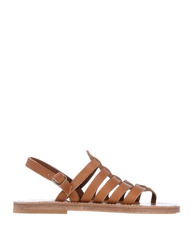 K.JACQUES ST. TROPEZ - Flip flops