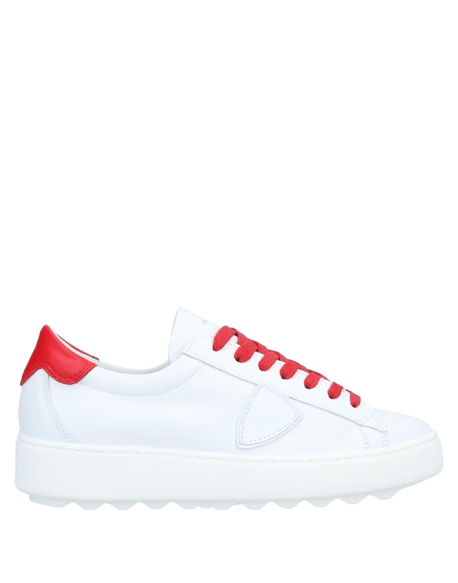 Philippe Model Damen Sneakers Damen Model Gutes Preis-Leistungs-Verhältnis, es lohnt sich 87db1d