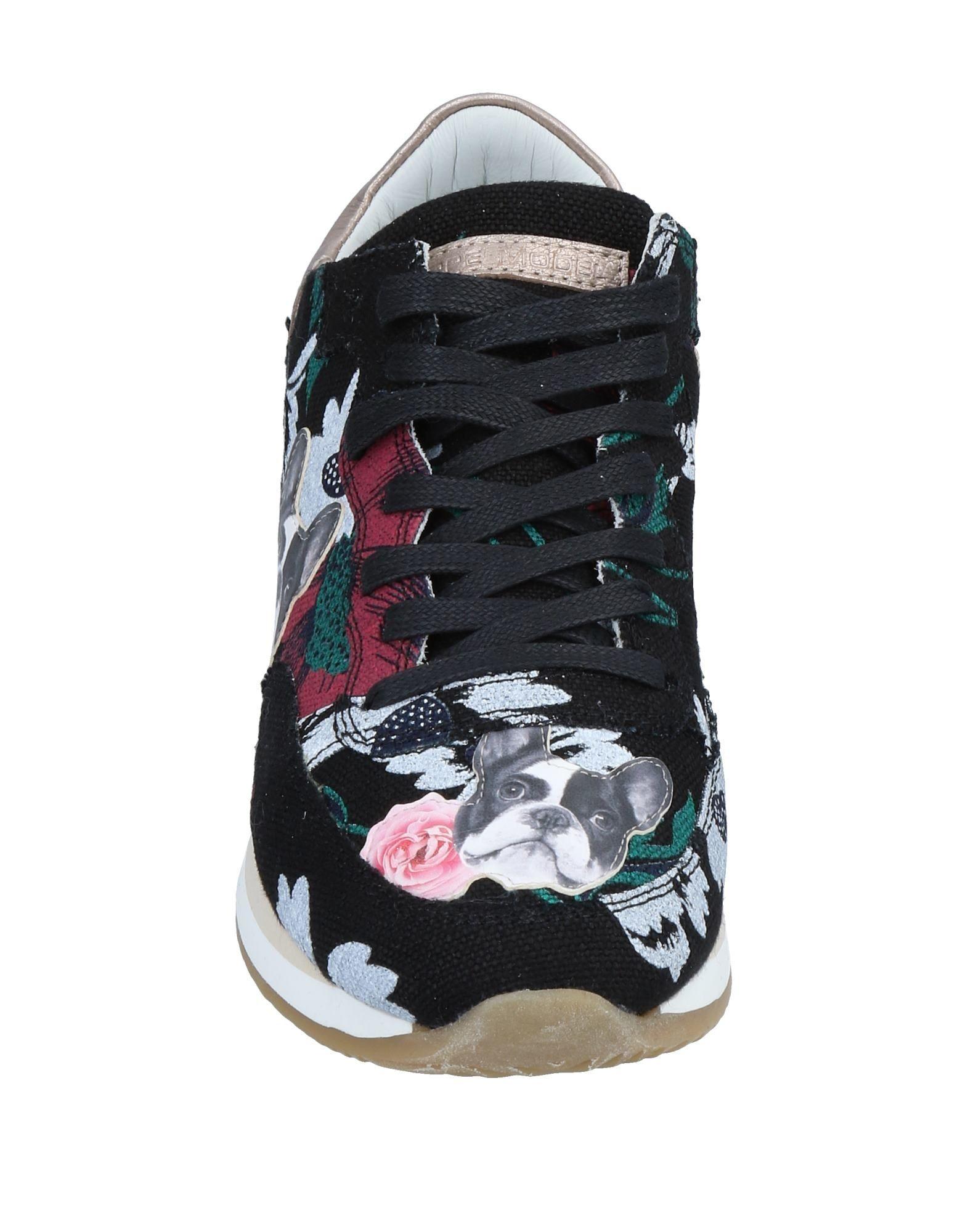 Philippe Model Sneakers Sneakers Sneakers - Women Philippe Model Sneakers online on  United Kingdom - 11568543OE b4d5dc