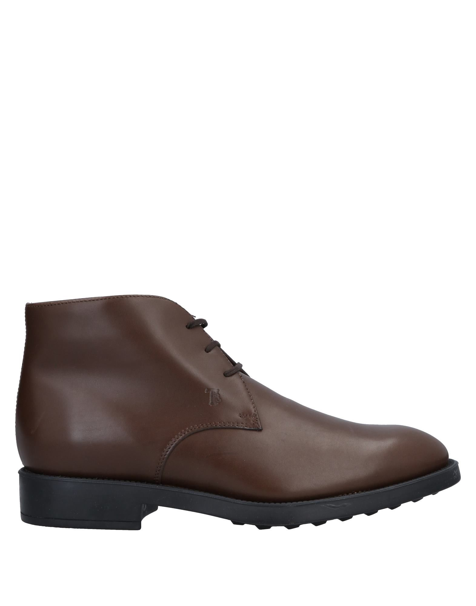 Tod's Boots - Men  Tod's Boots online on  Men United Kingdom - 11568544NP 3619a1