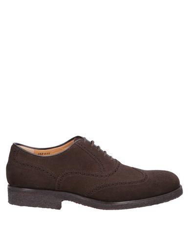 Alexander À Chaussures À Lacets Alexander Moka Chaussures Alexander Lacets Moka r0rTcFq4