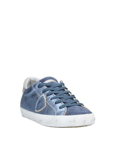 Philippe Bleu D'azur Philippe Model Model Sneakers Sneakers aUqE1