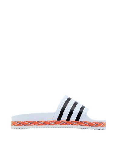 Adidas Originals Adilette New Bold W - Sandalen Damen - Sandalen ... 6f1a01142f