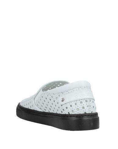 Dibrera By Paolo Zanoli Sneakers Donna Scarpe Bianco