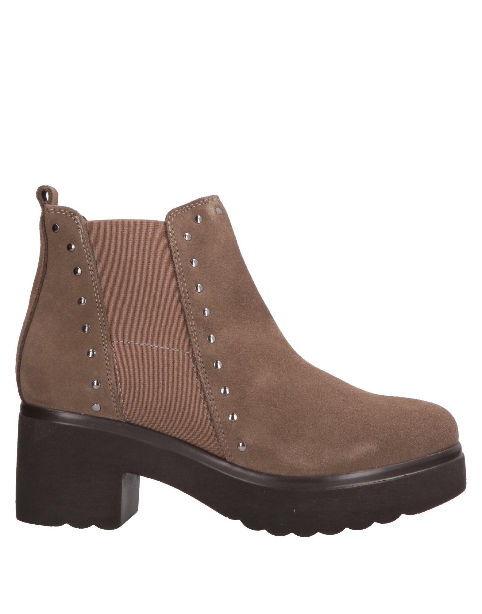 Claudia By Isaberi Chelsea Boots Damen  11568808KE Gute Qualität beliebte Schuhe