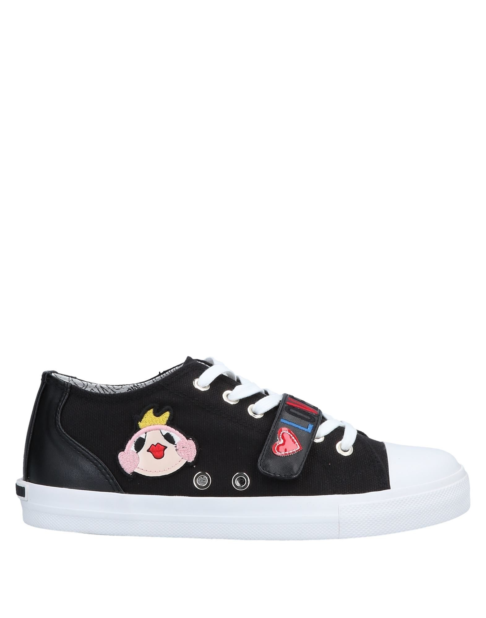 6bd8897dec11 Love Moschino Sneakers - Women Love Moschino Sneakers online on YOOX ...