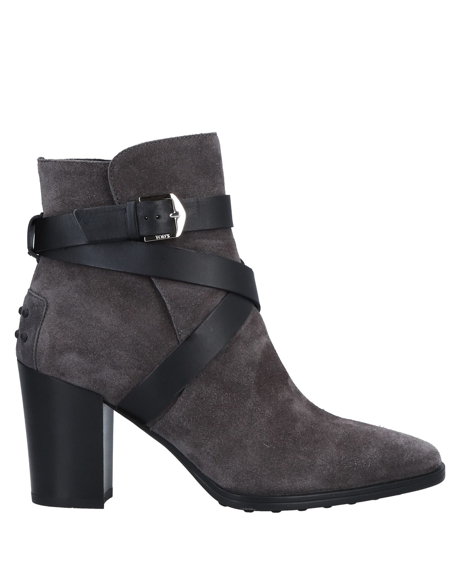 Tod's Ankle Boot - Women Tod's Ankle Boots online online Boots on  United Kingdom - 11568824AQ 8dd83d