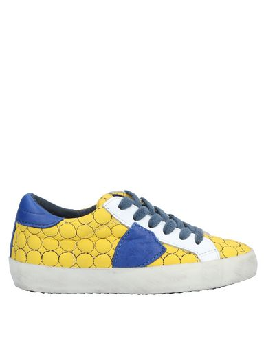 Sneakers Philippe Model Bambino 3-8 anni - Acquista online su YOOX df79af797ac