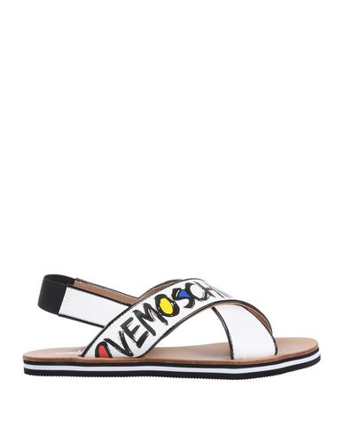 95396cbc2832 Love Moschino Sandals - Women Love Moschino Sandals online on YOOX ...