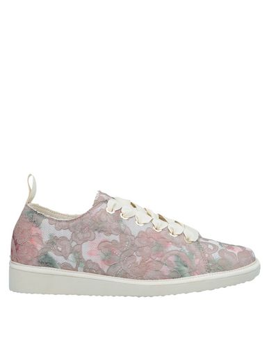 PÀNCHIC Sneakers in Dove Grey