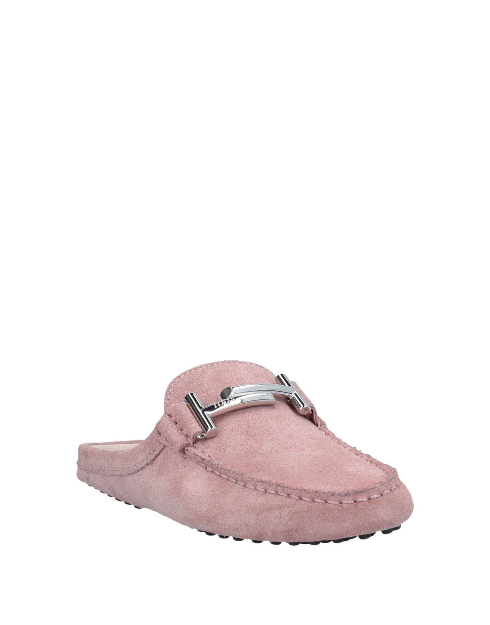 Rabatt Schuhe Tod s Pantoletten 11568951NE Damen 11568951NE Pantoletten 5b8082