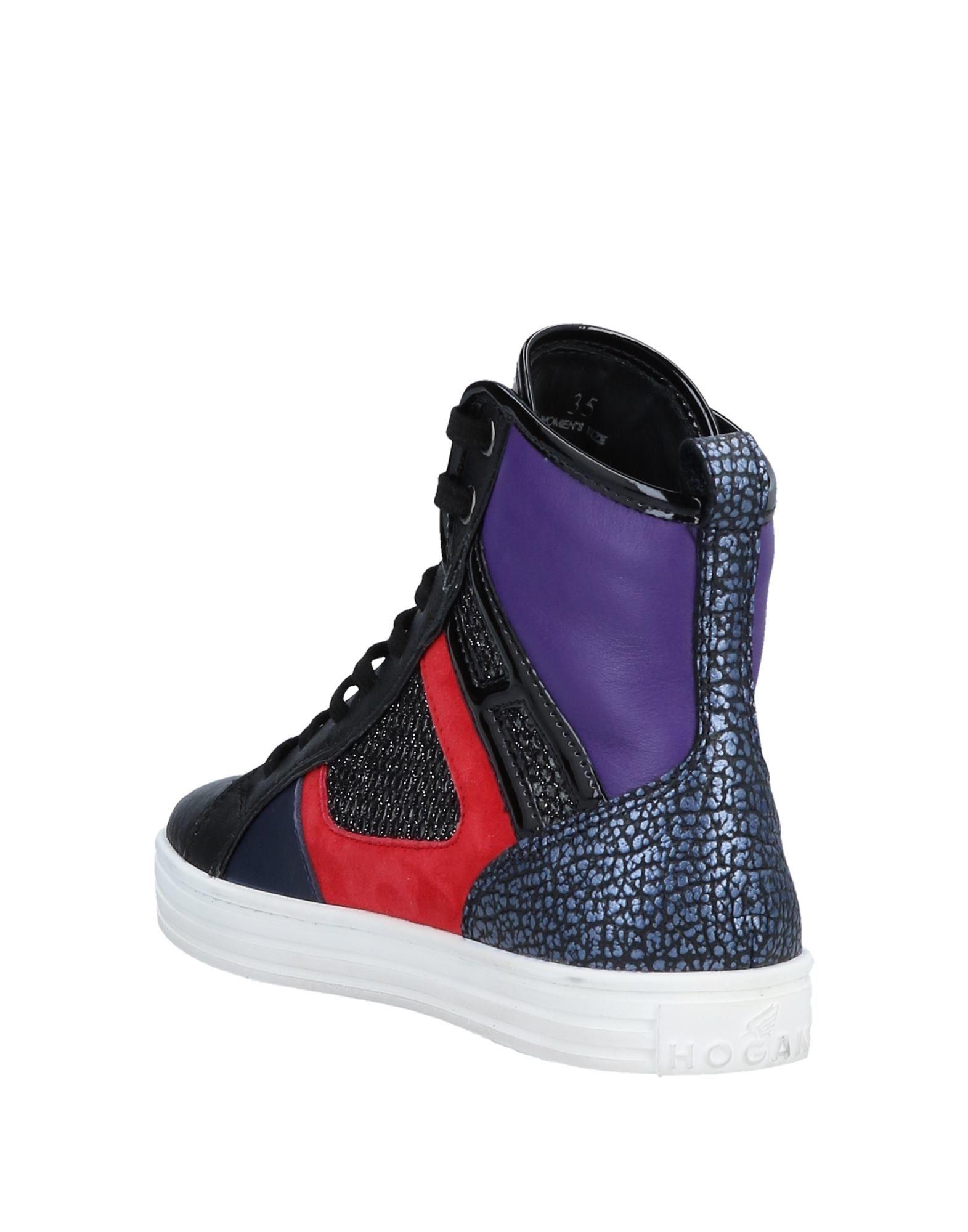 Hogan Hogan Hogan Sneakers - Women Hogan Sneakers online on  United Kingdom - 11568981XC 2d2683