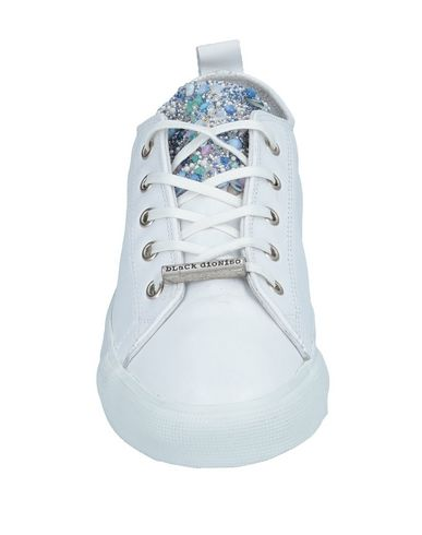 Black Black Black Sneakers Sneakers Dioniso Blanc Blanc Dioniso Dioniso IxXRqTrX
