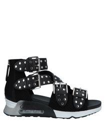 31f0bf154aa Ash Mujer - Zapatos, Sandalias y Botas - Compra Online en YOOX