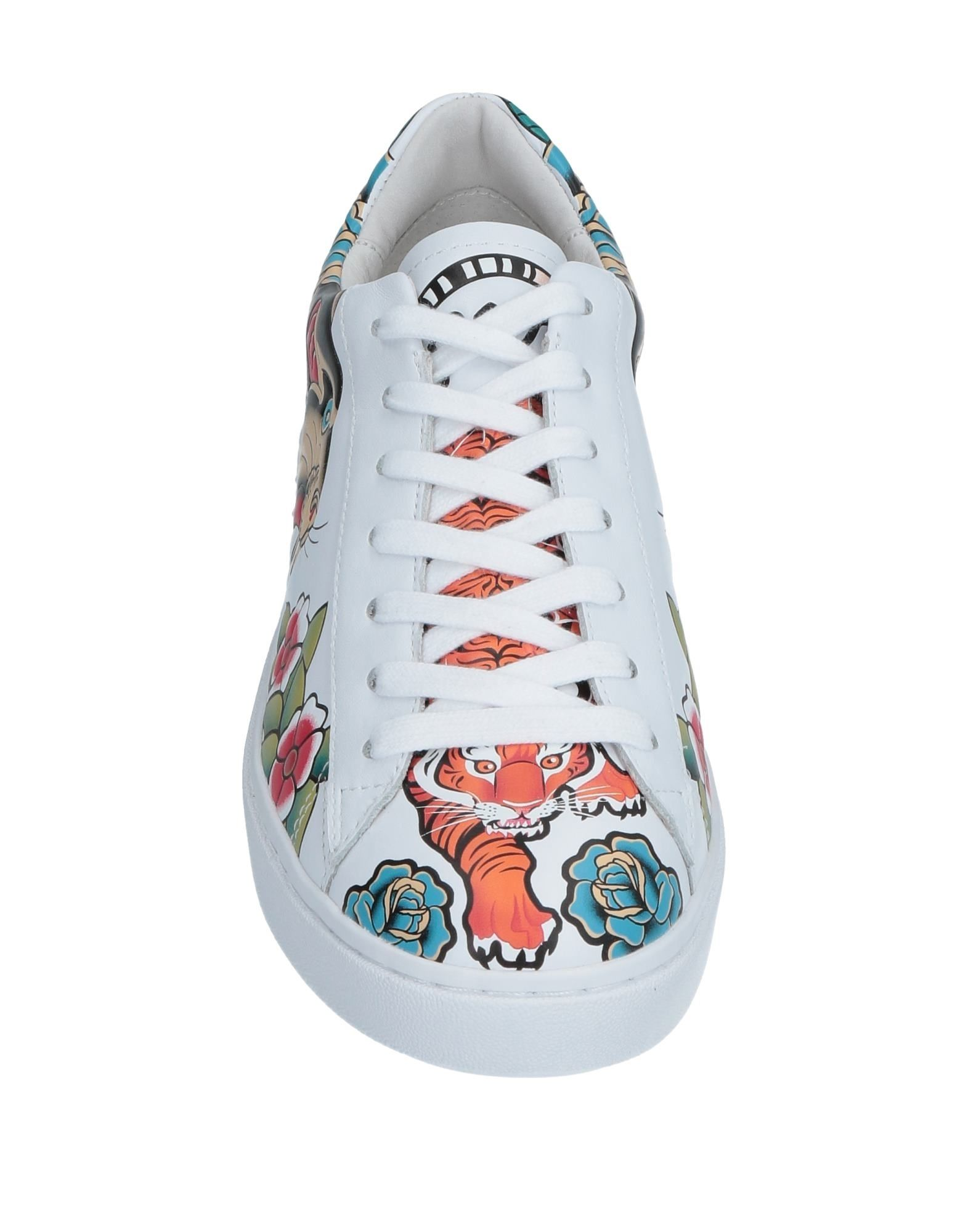 Stilvolle billige Schuhe Ash  Sneakers Damen  Ash 11569051CW c757dd