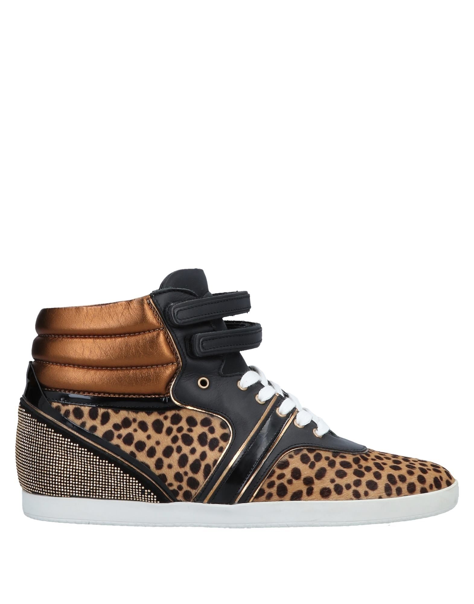 Sergio Rossi Sneakers Sneakers Sneakers - Women Sergio Rossi Sneakers online on  United Kingdom - 11569076RJ 4f5045