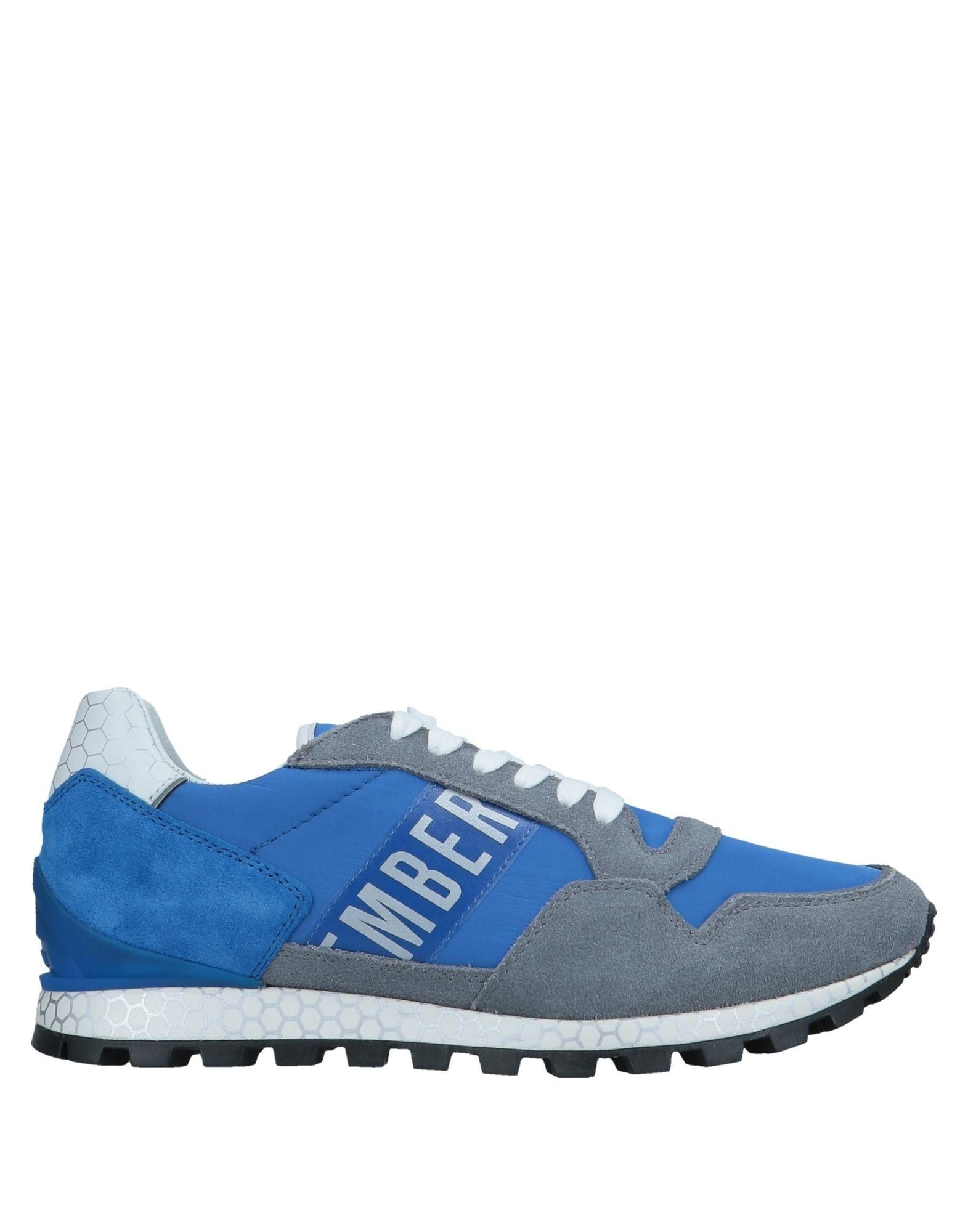 Bikkembergs Sneakers - on Men Bikkembergs Sneakers online on -  United Kingdom - 11569116AW 968de1