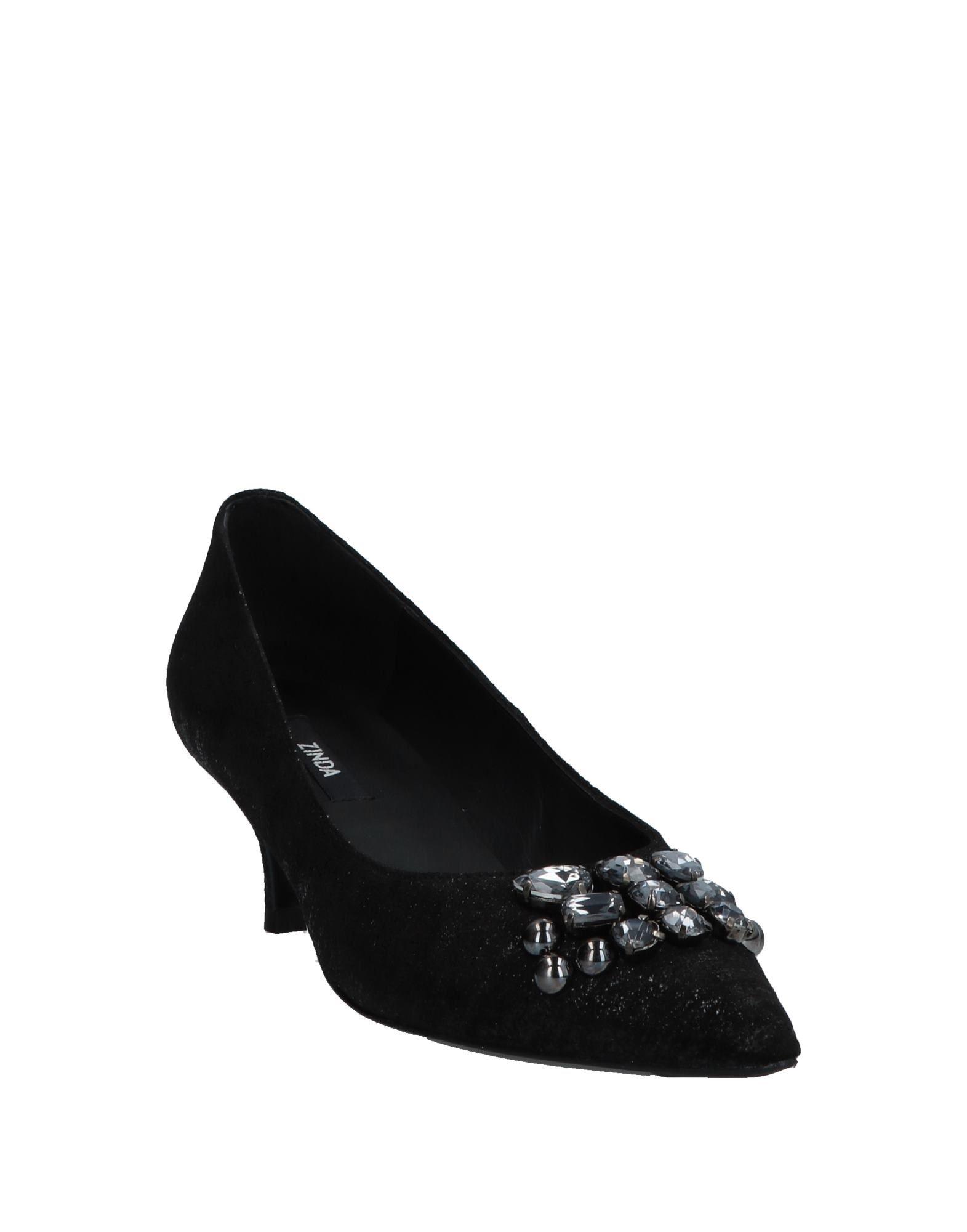 Gut um billige Schuhe Damen zu tragenZinda Pumps Damen Schuhe 11569138KP 668c7a