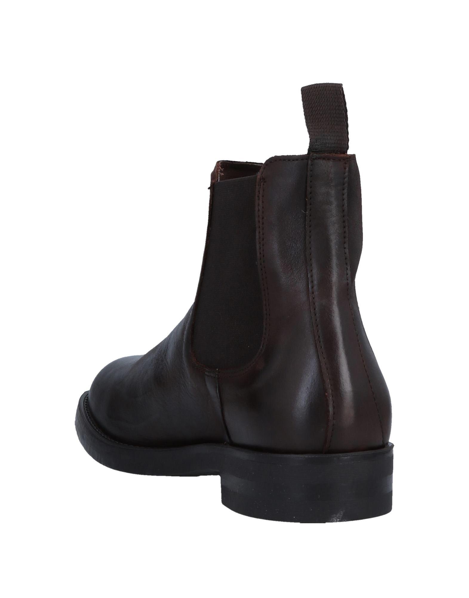 Rabatt Schuhe echte Schuhe Rabatt Boemos Stiefelette Herren 11569166XS 50a4f4