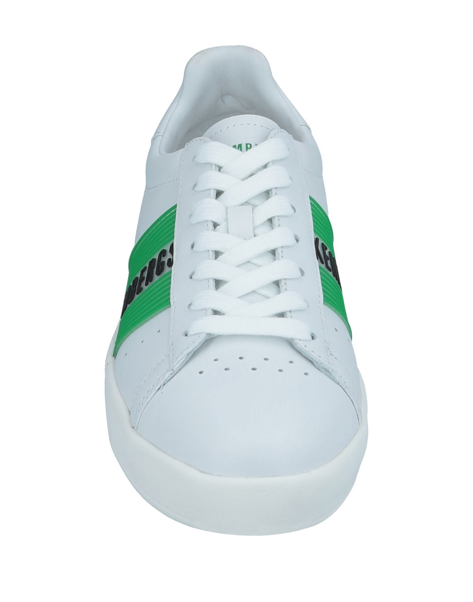 Bikkembergs Sneakers Sneakers Sneakers - Men Bikkembergs Sneakers online on  United Kingdom - 11569200PX efb8f9