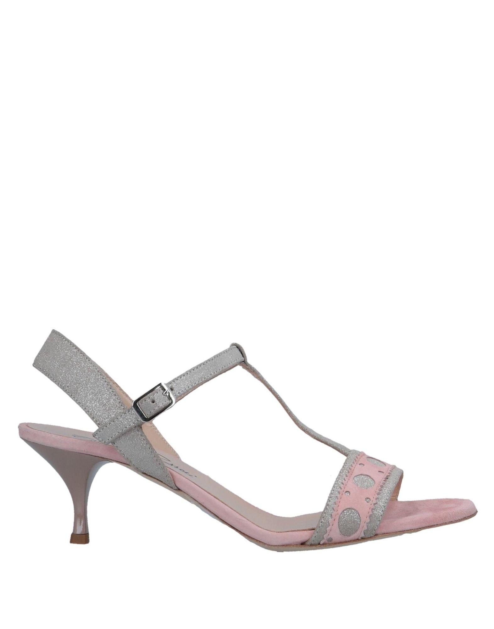 Stilvolle billige Schuhe Damen Emanuela Passeri Sandalen Damen Schuhe  11569251WD 32355f