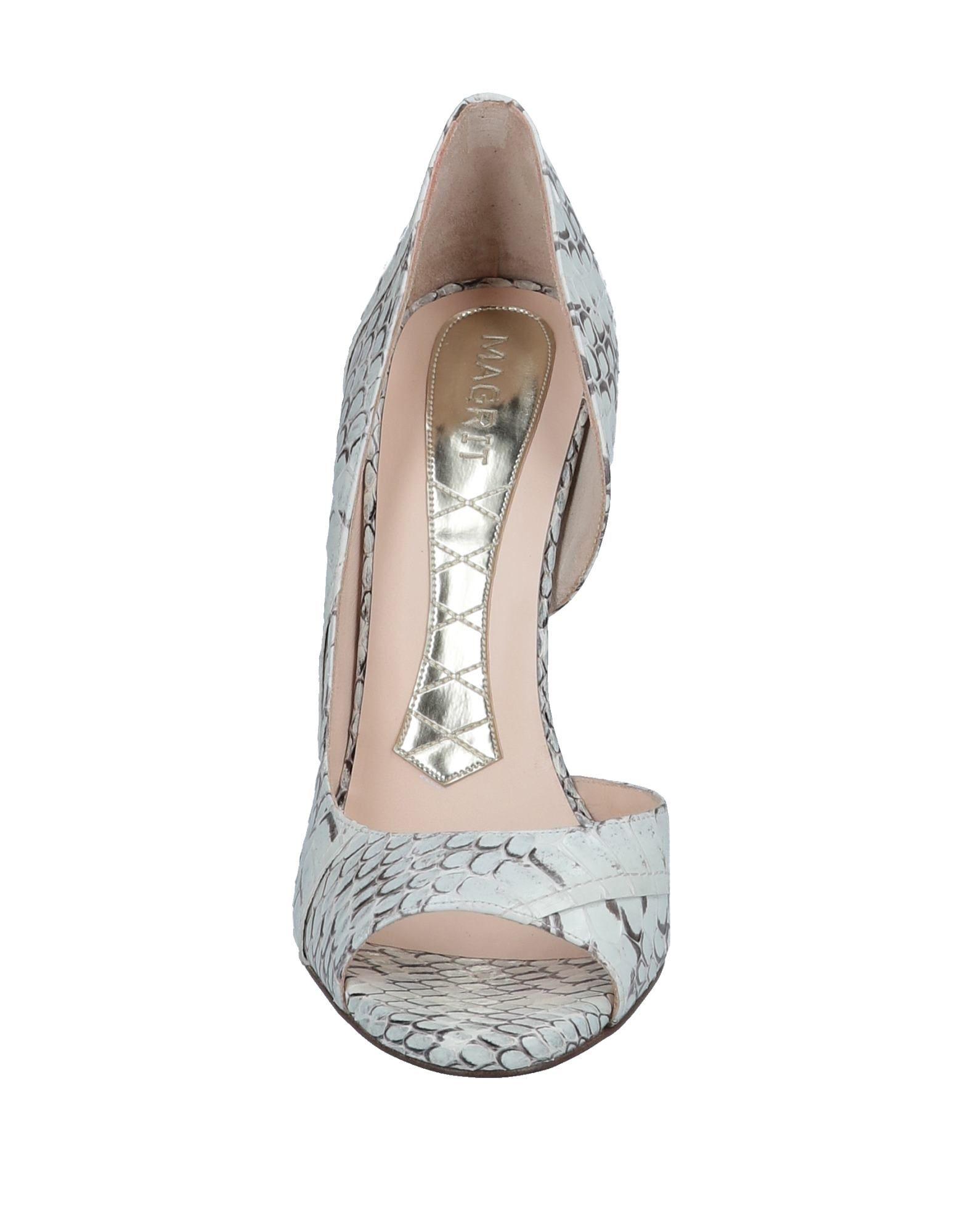 Magrit Pumps Damen aussehende  11569267SIGut aussehende Damen strapazierfähige Schuhe 6f7cb8