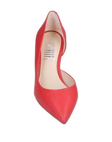 Escarpins Rouge Estelle Rouge Rouge Escarpins Estelle Estelle Escarpins Estelle Rouge Escarpins zCfqW4