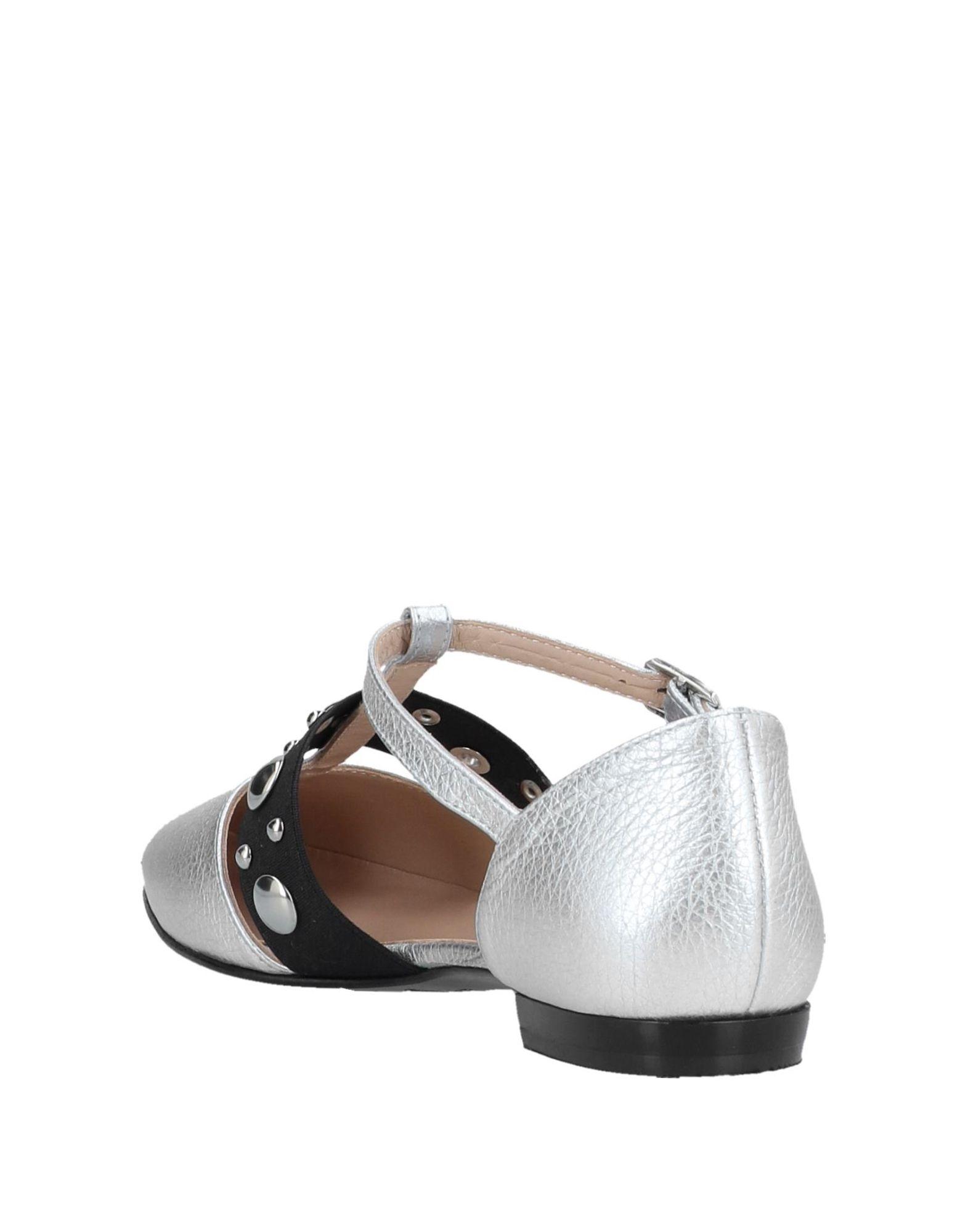 Stilvolle billige Schuhe Emanuela  Passeri Ballerinas Damen  Emanuela 11569323HC fea064