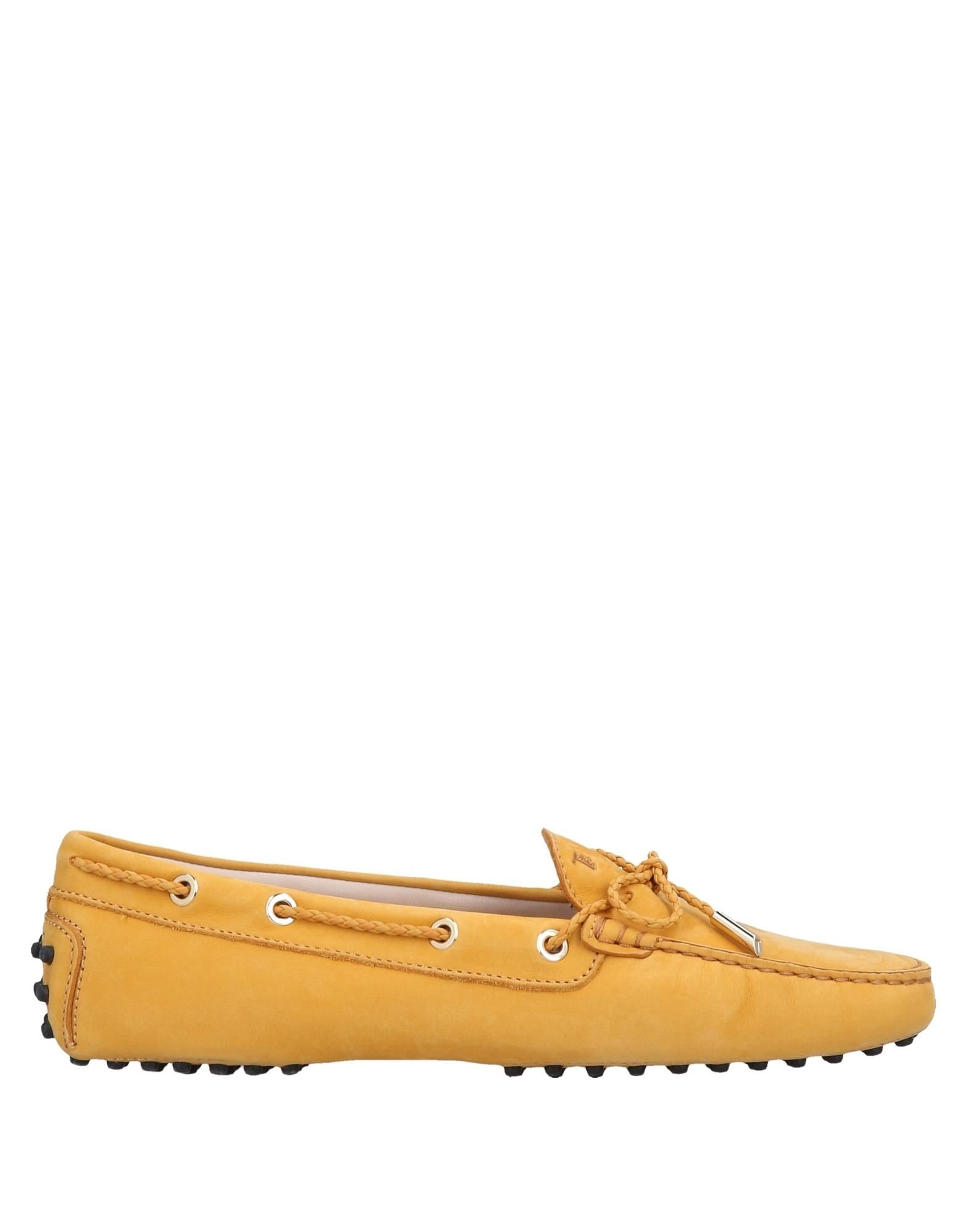 Tod's Loafers United - Women Tod's Loafers online on  United Loafers Kingdom - 11569384BX 19b068