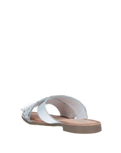 Lucchi Cristina Ovye' Sandales By Blanc R166xX