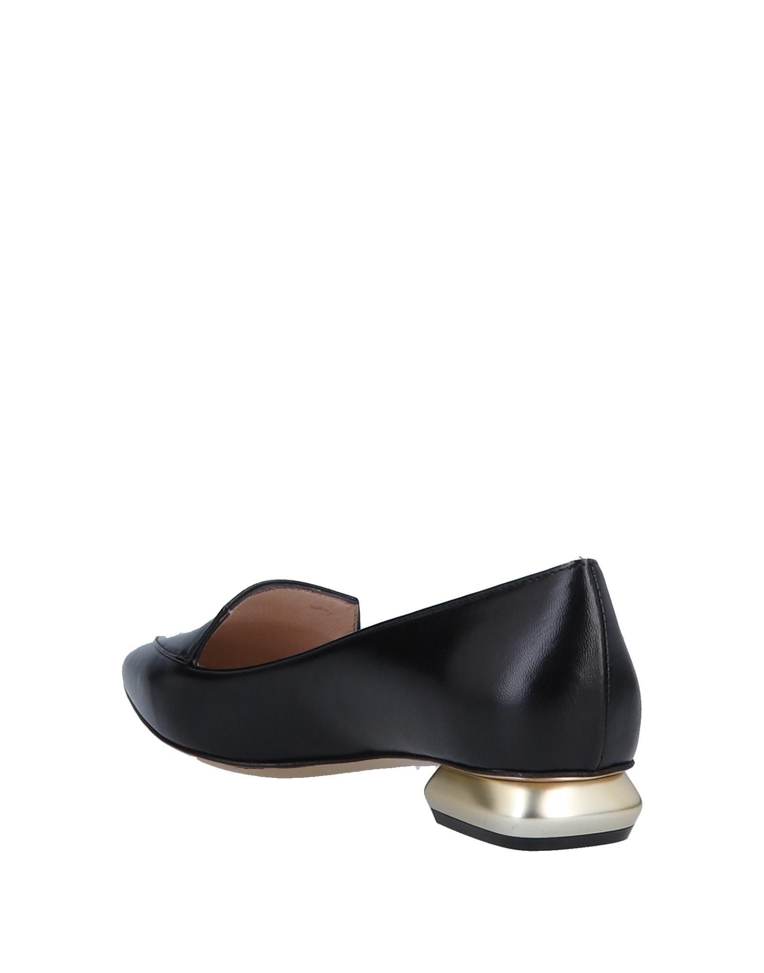 Stilvolle billige  Schuhe Estelle Mokassins Damen  billige 11569419LV 8cca9e
