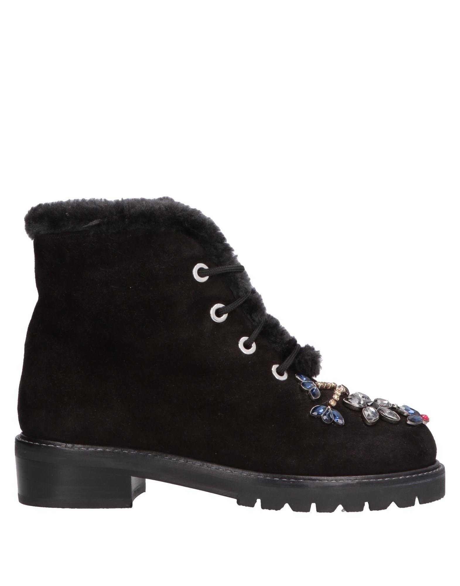 Stuart Weitzman Stiefelette Damen  Schuhe 11569427LGGünstige gut aussehende Schuhe  0a851f