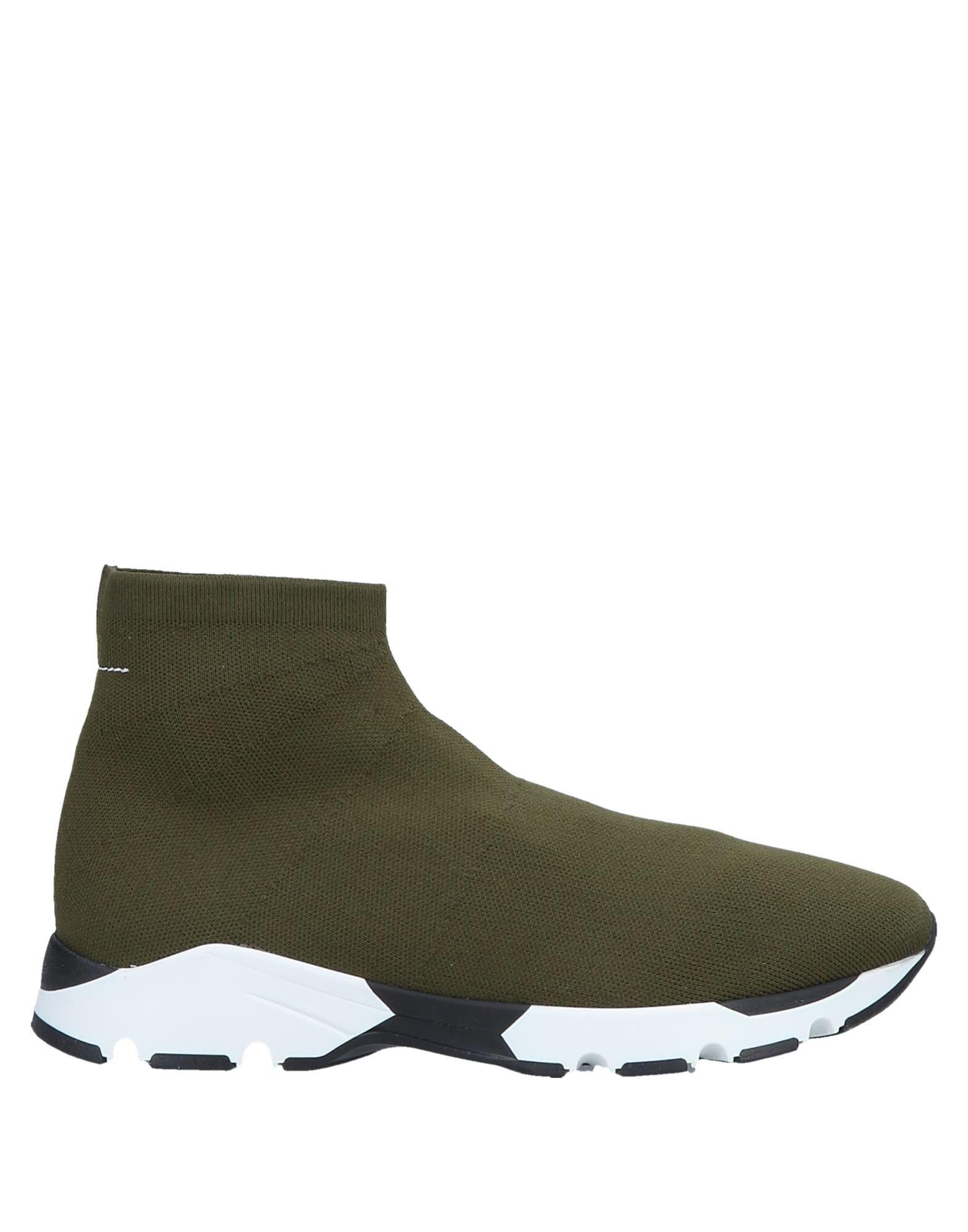Mm6 Maison Margiela Sneakers - Women Mm6 Maison Margiela Sneakers Kingdom online on  United Kingdom Sneakers - 11569471GI 6ef93b