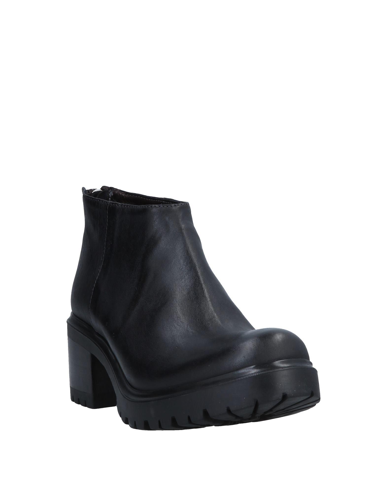 Open Closed  Schuhes Stiefelette Gutes Damen Gutes Stiefelette Preis-Leistungs-Verhältnis, es lohnt sich df1a08