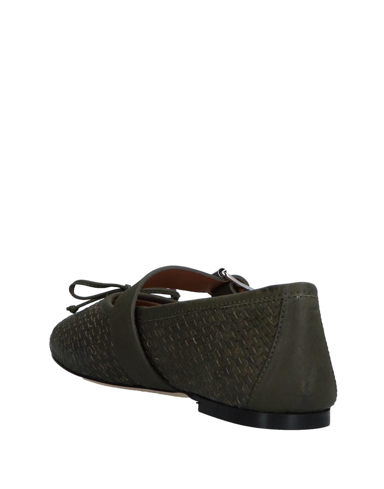 Rabatt Schuhe Pantofola D'oro  Ballerinas Damen  D'oro 11569526NN 4861b7