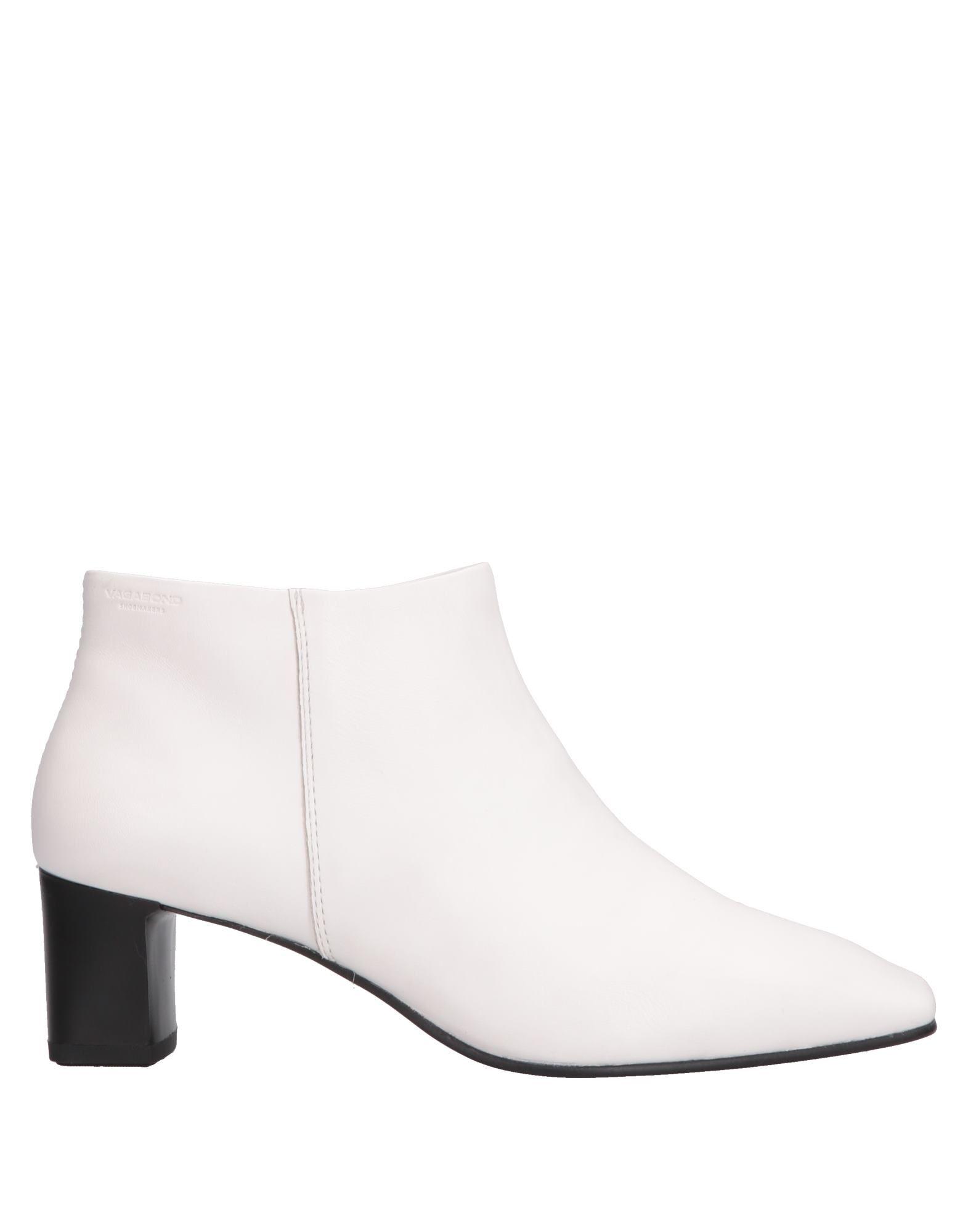 Bottine Vagabond Shoemakers Femme - Bottines Vagabond Shoemakers Noir Super rabais