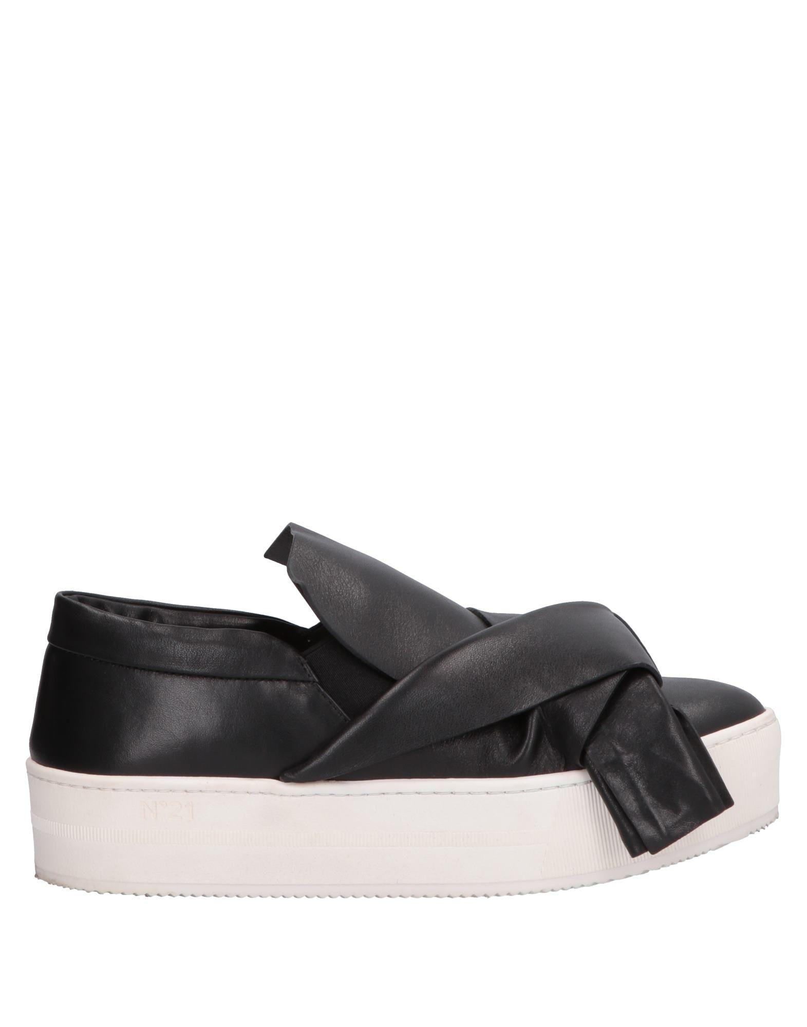 N° 21 Sneakers Sneakers - Women N° 21 Sneakers Sneakers online on  Australia - 11569640HH d17823