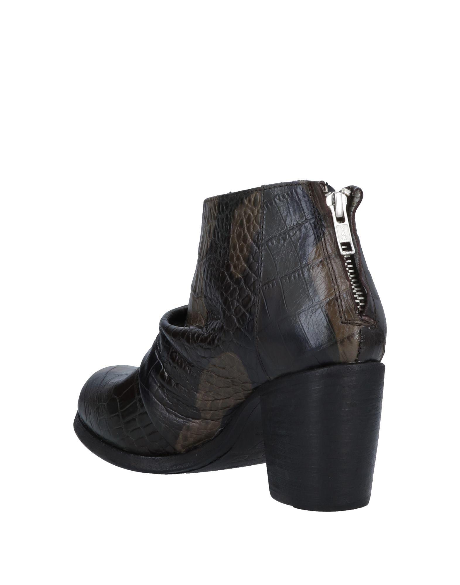 Rabatt Schuhe Open Closed  11569644GM Schuhes Stiefelette Damen  11569644GM  d06837