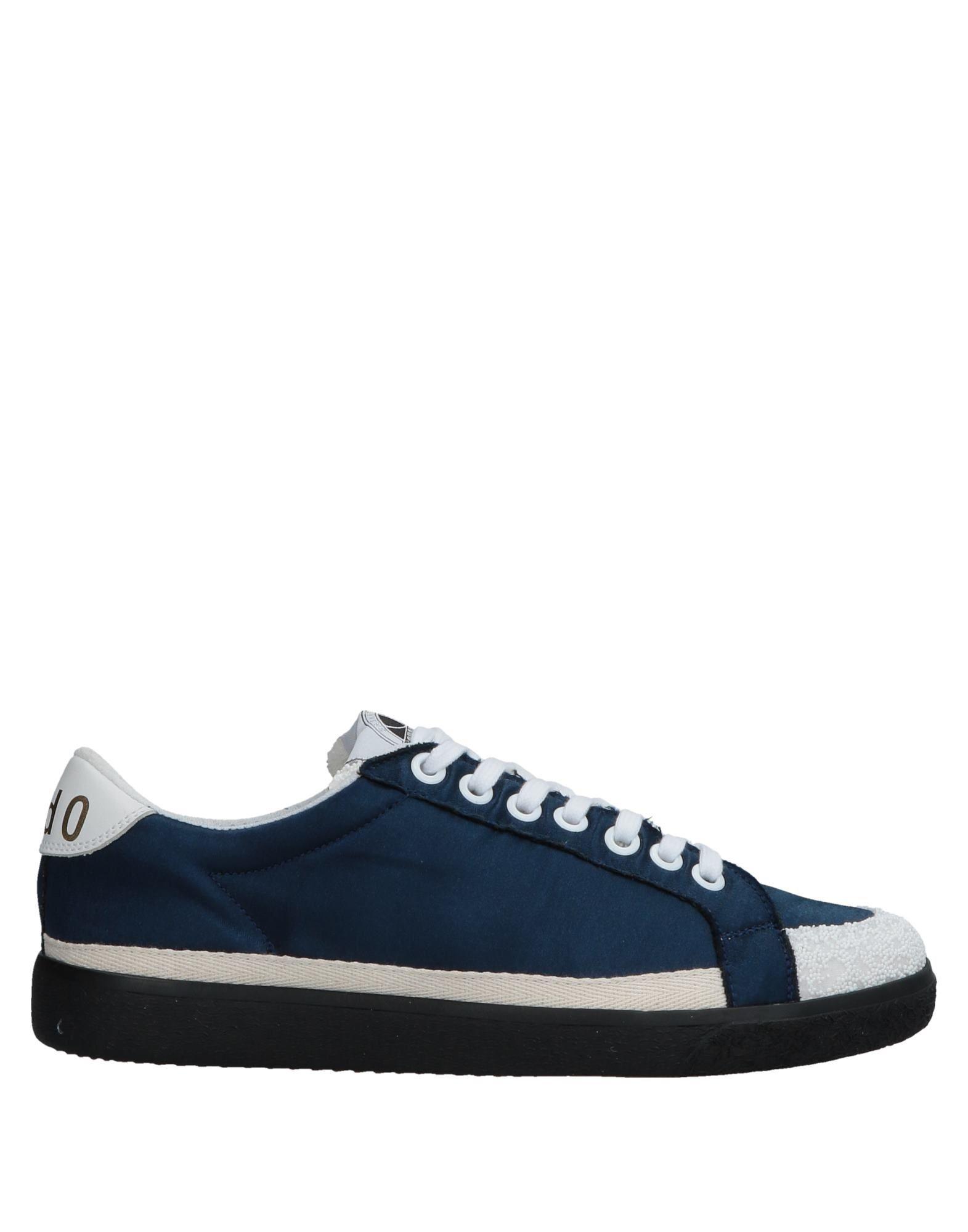 Pantofola D'oro Sneakers Sneakers - Women Pantofola D'oro Sneakers Sneakers online on  United Kingdom - 11569648XN d43030
