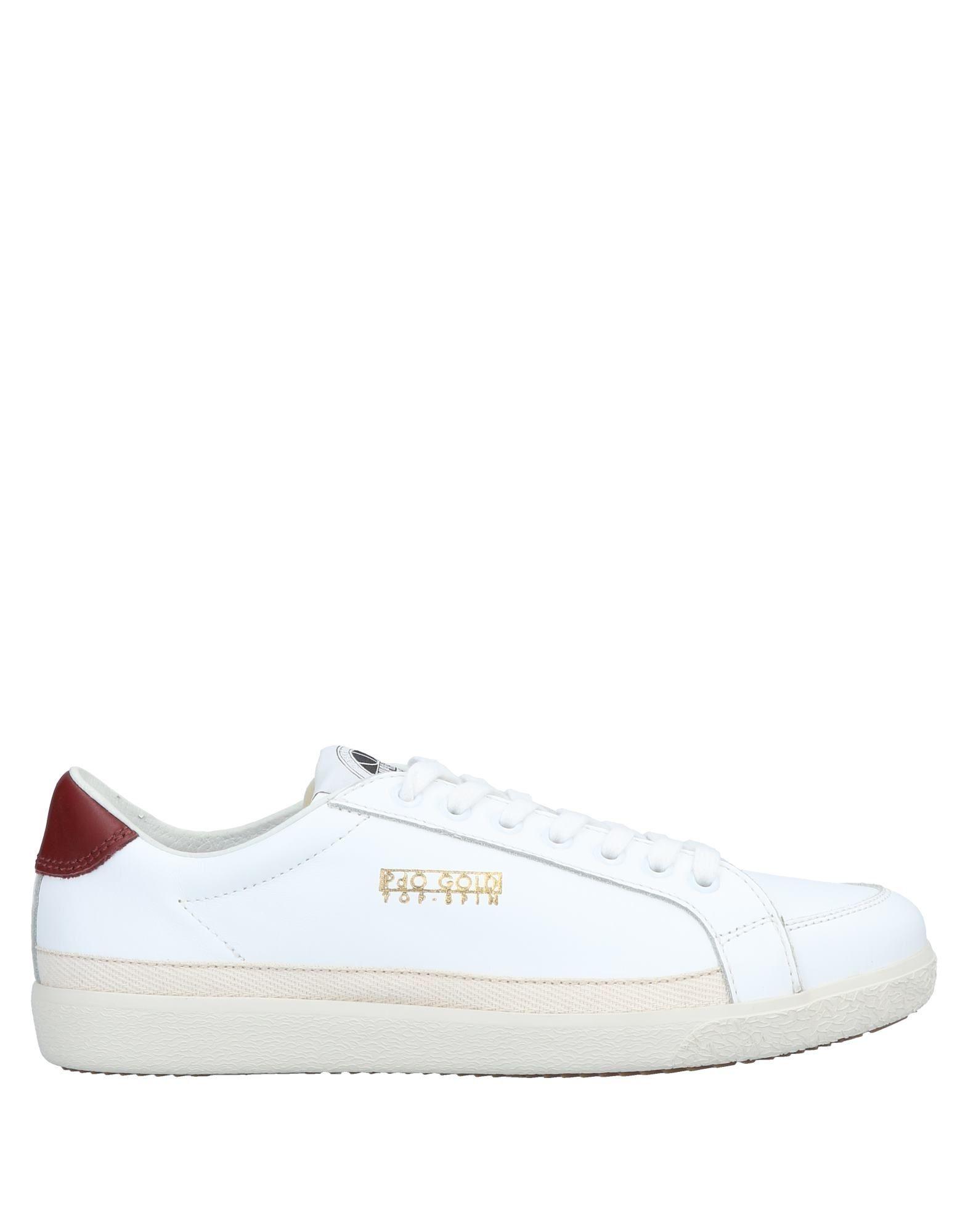Zapatillas Pantofola D'oro Hombre - Zapatillas Zapatillas - Pantofola D'oro  Blanco a2840e