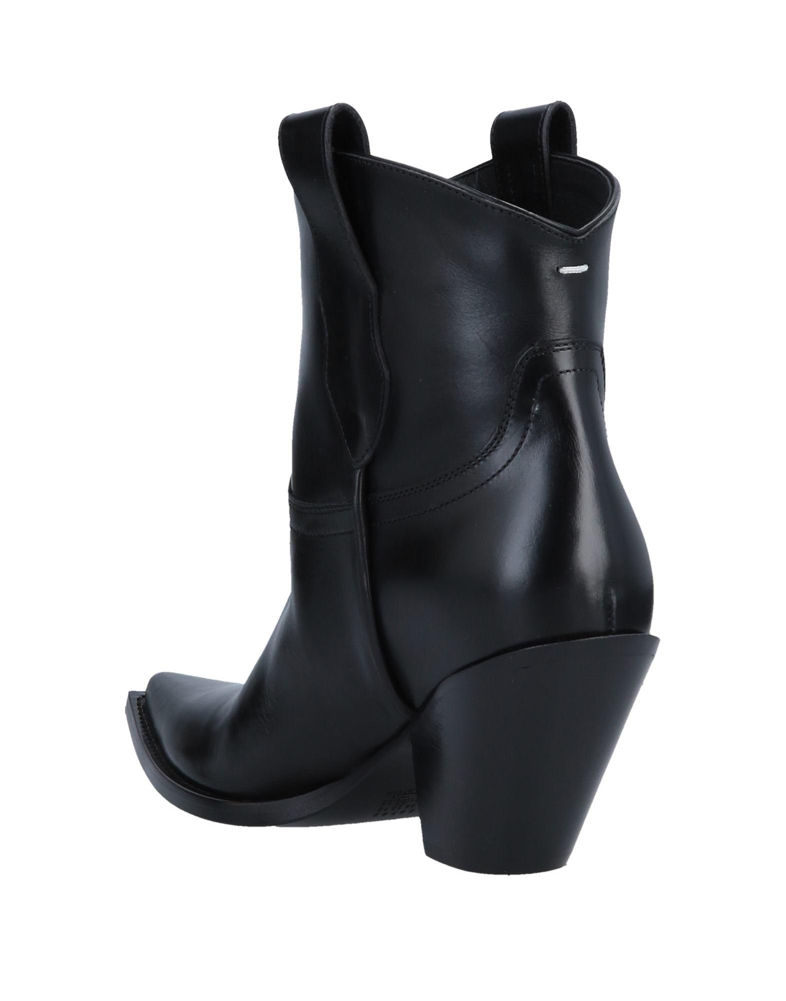 Maison Margiela Stiefelette Damen 11569729CLGünstige 11569729CLGünstige 11569729CLGünstige gut aussehende Schuhe 210438