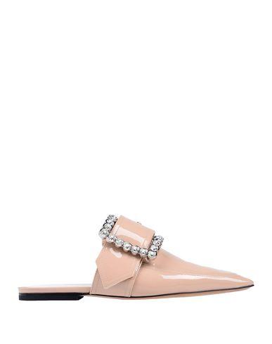 MAISON MARGIELA - Open-toe mules