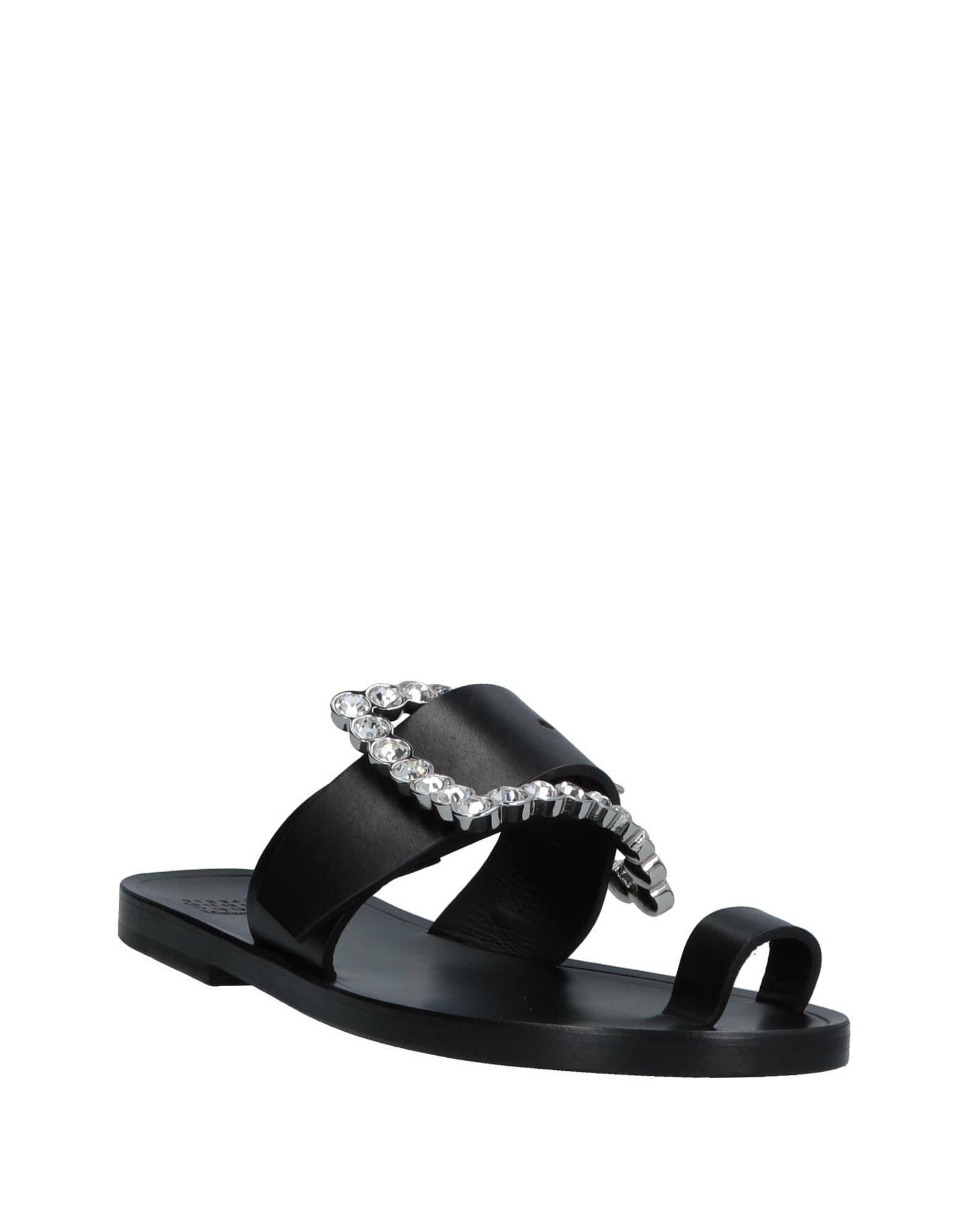 Maison gut Margiela Dianetten Damen 11569778EBGünstige gut Maison aussehende Schuhe f1bb2d