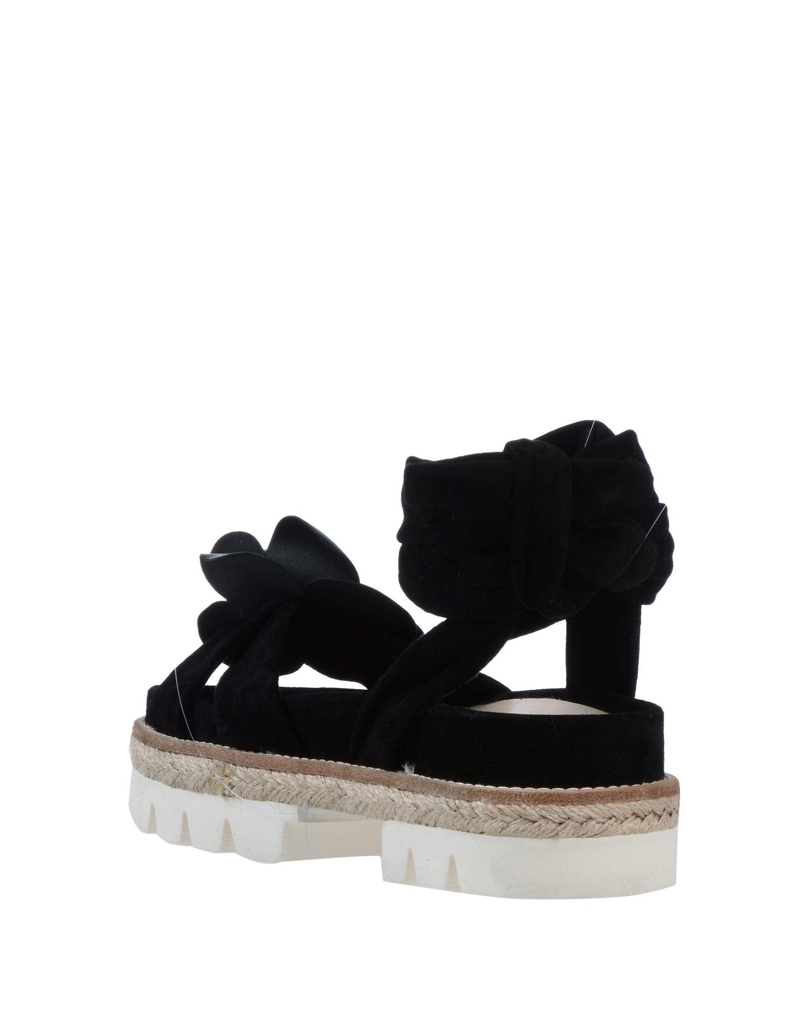 Blugirl Blumarine Sandalen Damen aussehende 11569841LPGut aussehende Damen strapazierfähige Schuhe 9eff34