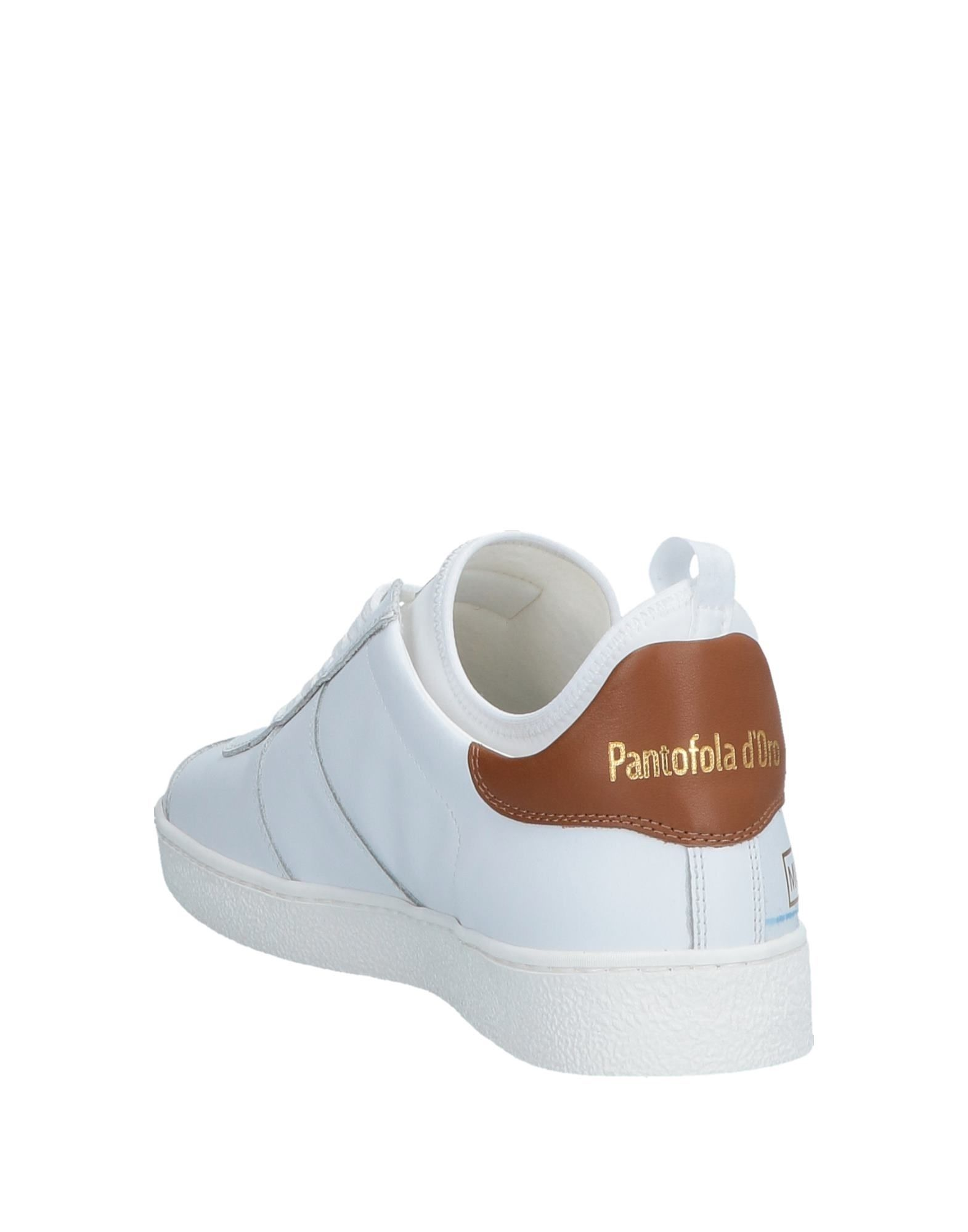 Pantofola D'oro Sneakers - Men Pantofola D'oro Sneakers online on on on  United Kingdom - 11569842LD 2d3428