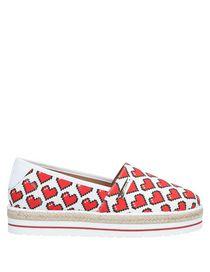 Scarpe Love Moschino Donna - Acquista online su YOOX 40463a3a56e