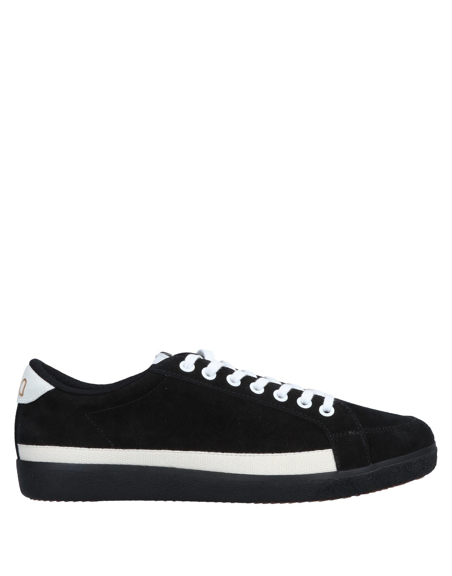 Pantofola on D'oro Sneakers - Men Pantofola D'oro Sneakers online on Pantofola  Canada - 11569863WA 2db261