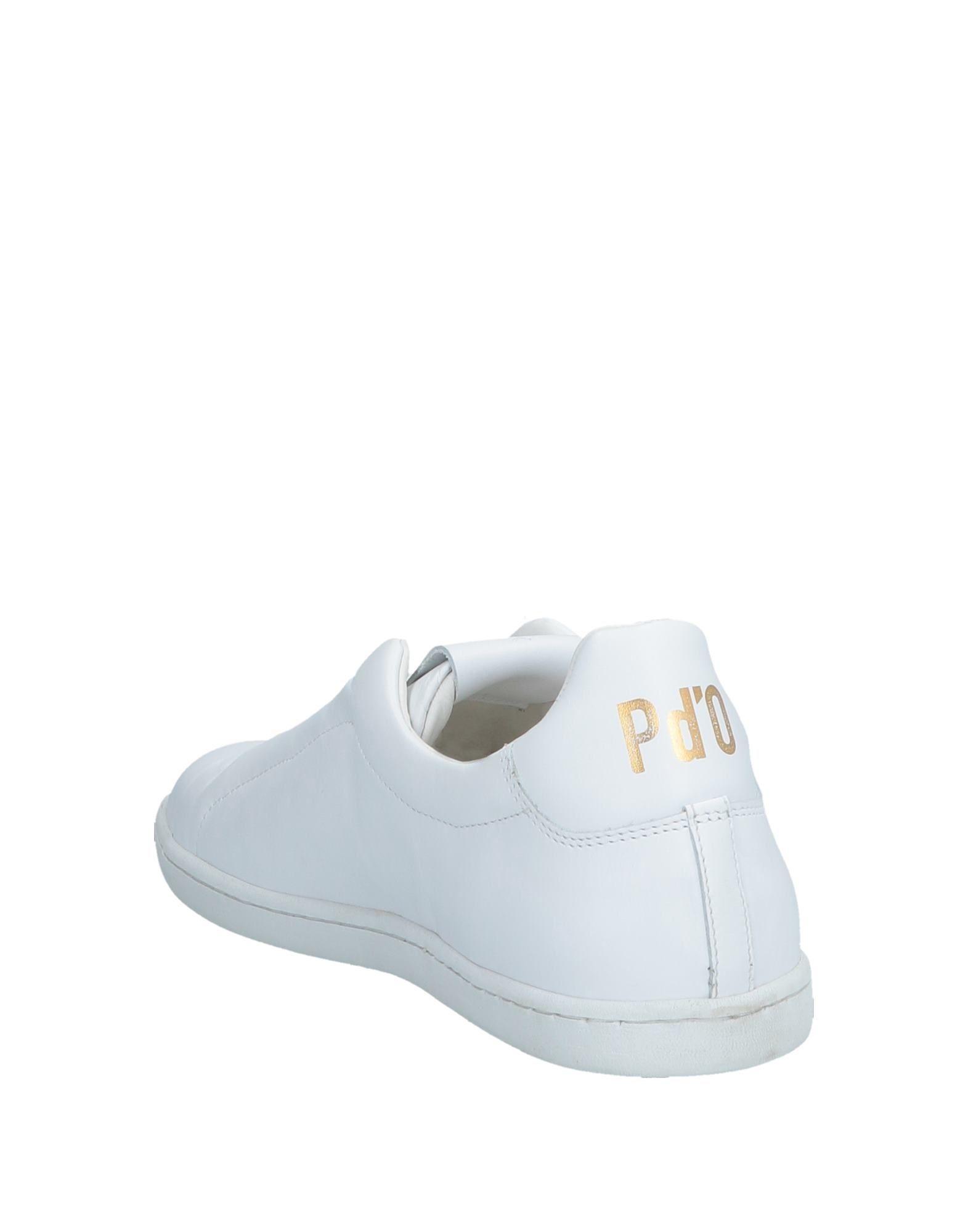 Pantofola D'oro Sneakers Herren  Schuhe 11569867JW Gute Qualität beliebte Schuhe  c44284