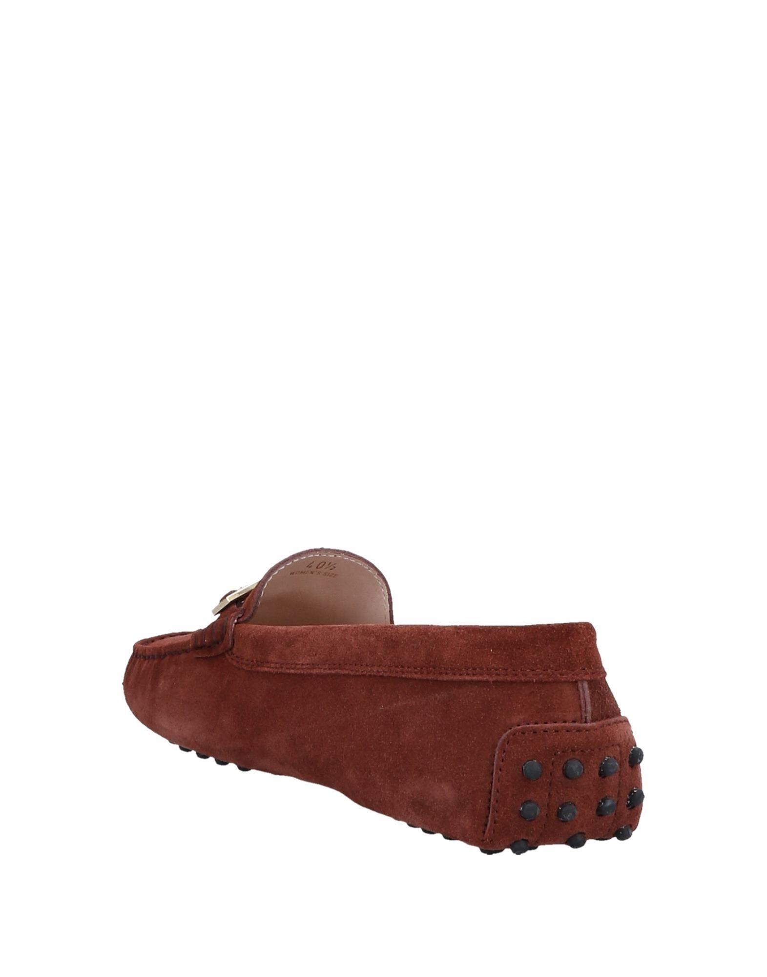 Rabatt  Schuhe Tod's Mokassins Damen  Rabatt 11569896IO 88fd46