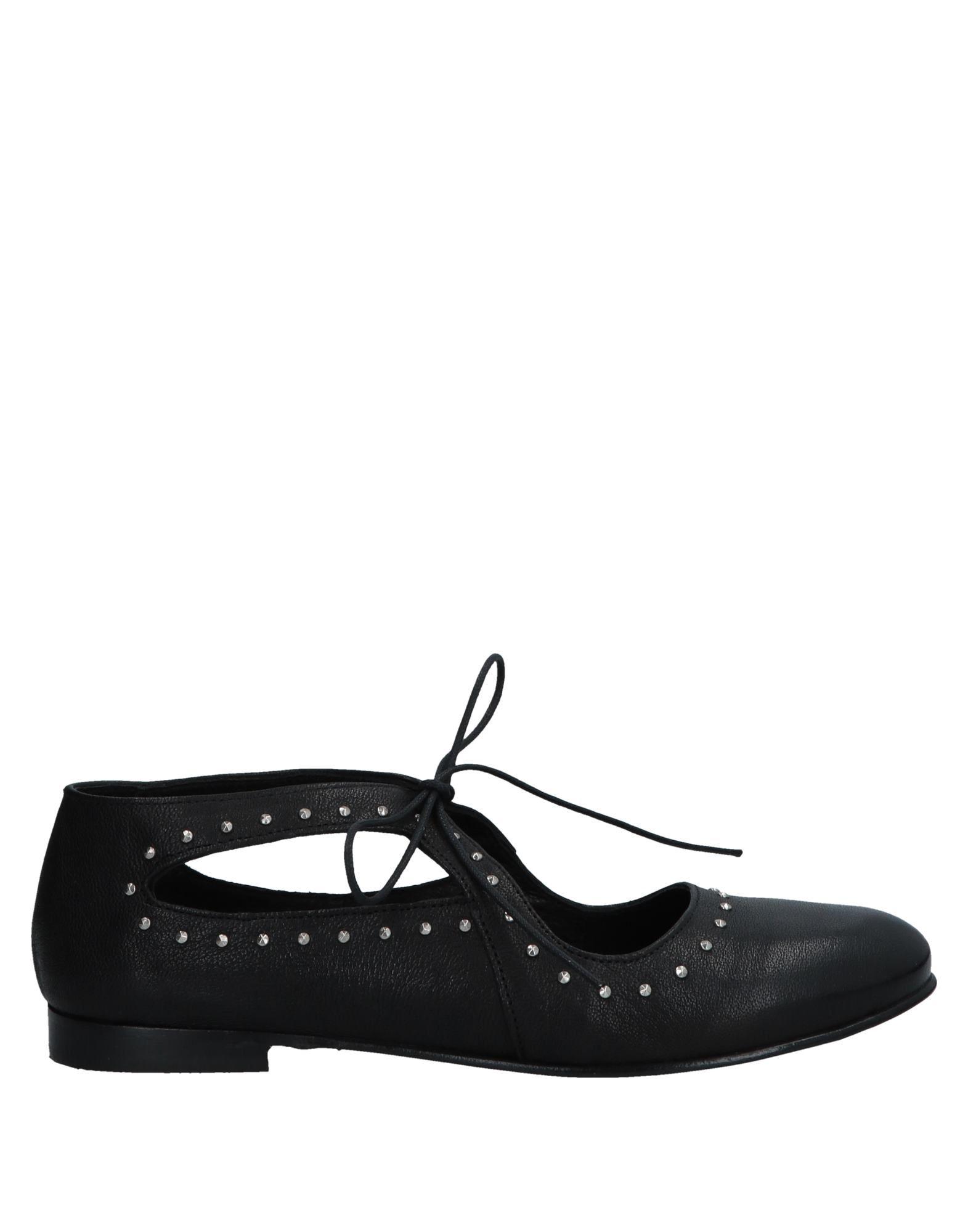 Gut um billige Schuhe zu tragen1725.A Ballerinas Damen  11569948SU
